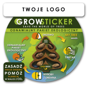GROWSTICKER GS02